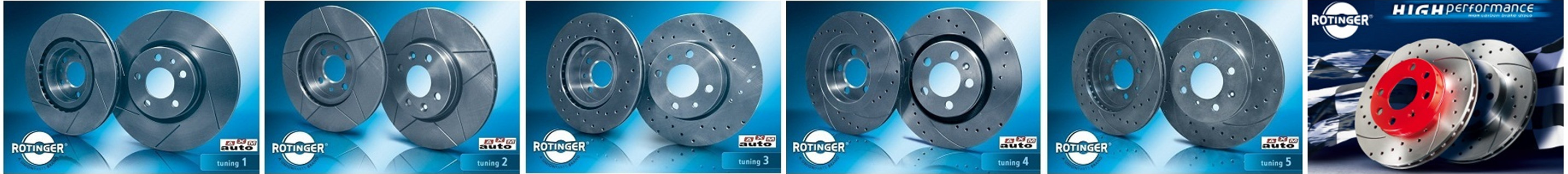 tuning brake disk rotinger.bg